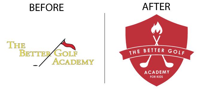 Bga Has Rebranded Better Golf Academy